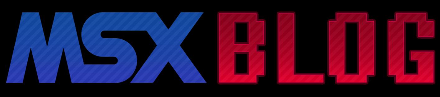 MSX Blog, el MSX más vivo que nunca