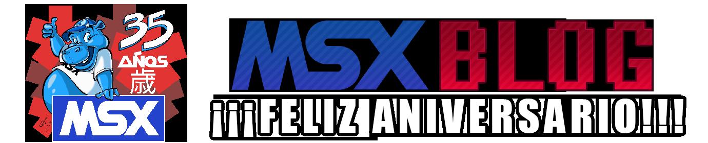 MSXBlog